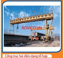 Cổng Trục Rồng Việt