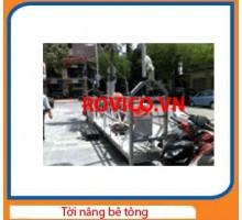 Tời Nâng Bê Tông Rồng Việt