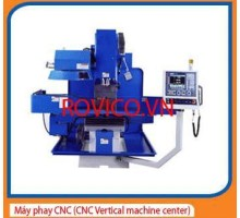Máy Phay Gỗ CNC