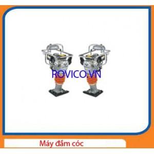 Máy Đầm Cóc Rồng Việt