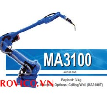 Máy Robot Hàn MA3100