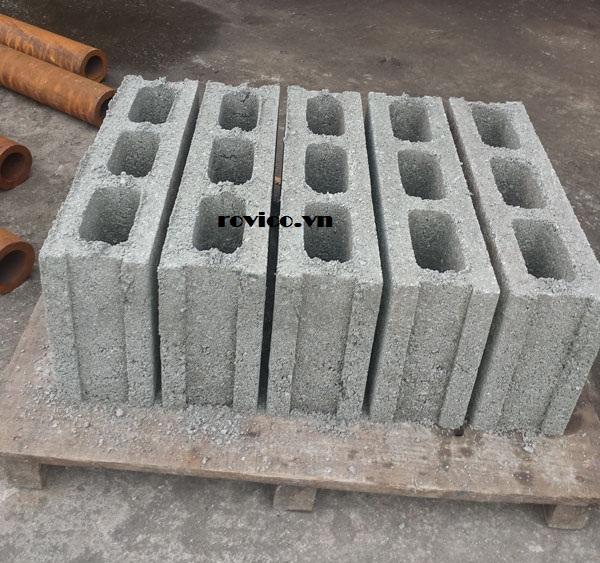 Mở nhà máy ép gạch không nung cần các gì