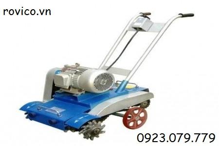 Nơi cung ứng máy băm nền bê tông giá rẻ TPHCM