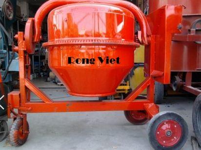 bảo trì máy trộn bê tông cho tuổi thọ kéo dài